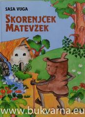 Škorenjček Matevžek