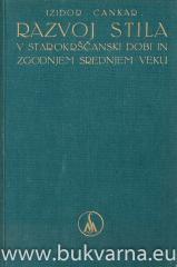 Razvoj stila v starokrščanski dobi in zgodnjem srednjem veku