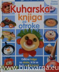 Kuharska knjiga za otroke