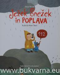 Jržek Snežek in POPLAVA