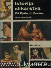 Istorija slikarstva od Djota do Sezana