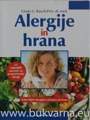 Alergije in hrana