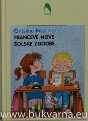 Franceve nove šolske zgodbe