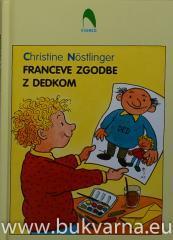 Franceve zgodbe z dedkom