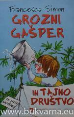 Grozni Gašper in tajno društvo