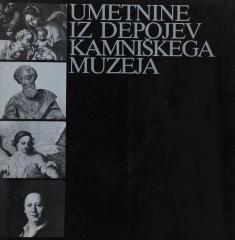Umetnine iz depojev kamniškega muzeja