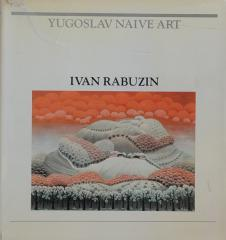 Yugoslav naive art Ivan Buzin