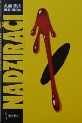 Nadzirači (Watchmen)