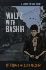Waltz with Bashir A Lebanon war story