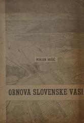 Obnova slovenske vasi