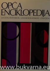 Opća enciklopedija Jugoslavenskog leksikografskog zavoda 4