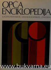 Opća enciklopedija Jugoslavenskog leksikografskog zavoda 3