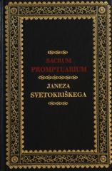 Sacrum Promptuarium Janeza Svetokriškega