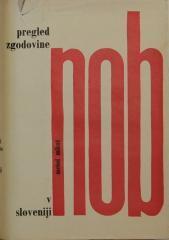 Pregled zgodovine NOB v Sloveniji