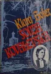Sonja Kovalevska