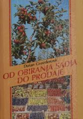 Od obiranja sadja do prodaje
