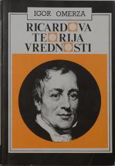 Ricardova teorija vrednosti