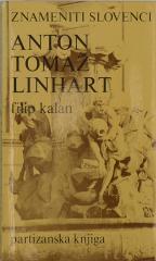 Znameniti Slovenci Anton Tomaž Linhart