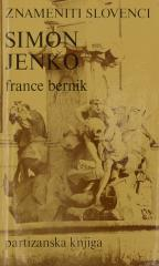 Znameniti Slovenci Simon Jenko