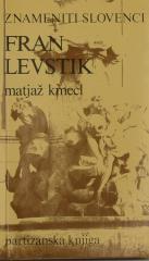 Znameniti Slovenci Fran Levstik