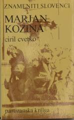 Znameniti Slovenci Marjan Kozina