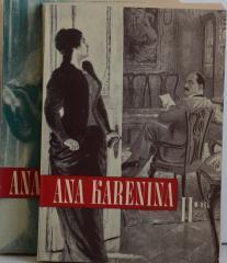 Ana Karenina 1 in 2