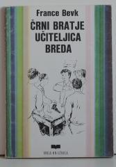 Črni bratje, Učiteljica Breda