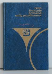 Rene Francois¸Armand Sully Prudhomme Izbrano delo