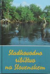 Sladkovodno ribištvo na Slovenskem