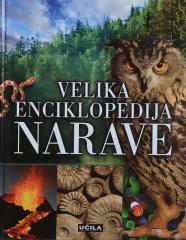 Velika enciklopedija narave