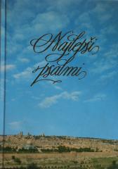 Najlepši psalmi