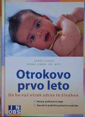 Otrokovo prvo leto