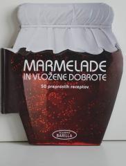 Marmelade in vložene dobrote