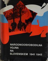 Narodnoosvobodilna vojna na slovenskem 1941-1945