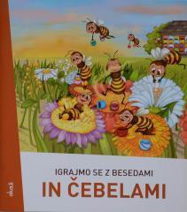 Igrajmo se z besedami in čebelami