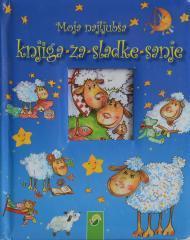 Knjiga za sladke sanje
