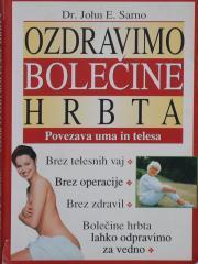 Ozdravimo bolečine hrbta