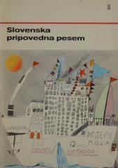 Slovenska pripovedna pesem
