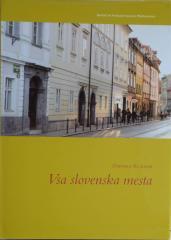 Vsa slovenska mesta