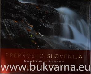 Preprosto Slovenija
