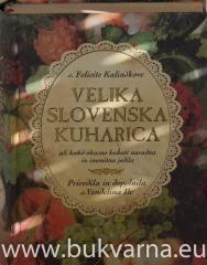 Velika Slovenska kuharica