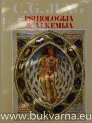 Psihologija & alkemija