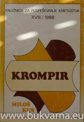 Krompir XVIII/1988