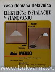Električne instalacije v stanovanju