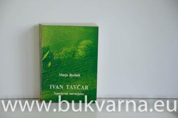 Ivan Tavčar leposlovni ustvarjalec