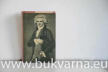 Robespierre Svetloba in senca
