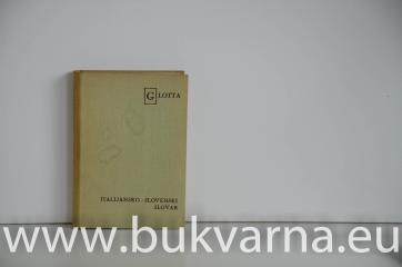 Italijansko slovenski slovar