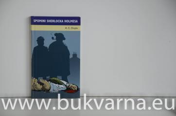 Spomini Sherlocka Holmesa