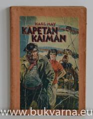 Kapetan Kaiman