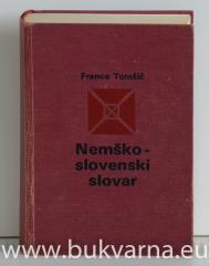 Nemško slovenski slovar